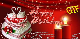 Happy Birthday Gif Apps On Google Play