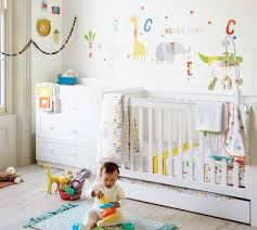 7 baby room decor ideas for your new