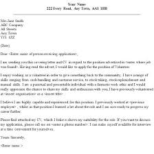 Best Email Cover Letter Best Cover Letter For Resume Covering Letter