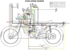 motorcycle electrical wiring diagram wiring diagrams wiring diagram electrical the