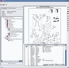 bobcat 741 wiring diagram bobcat wiring diagrams collections