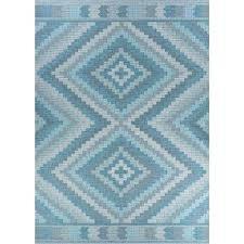 blue outdoor rug rugs target n