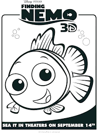 Clown Fish Coloring Page Girls Coloring Book Danaverdeme