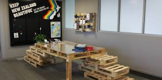 eco friendly office furniture. KNZB LEAD BY EXAMPLE WITH AN ECO-FRIENDLY OFFICE REVAMP \u2013 Keep New Zealand Beautiful Eco Friendly Office Furniture Y