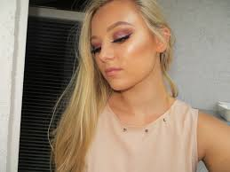 barbie makeup what do you guys think