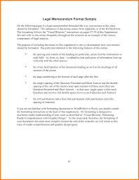 legal writing memo template legal writing memo