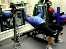 Build Your Chest Without The Bench Press  STACKChains Bench Press