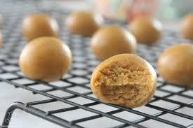 no bake peanut butter balls recipe. Unique Recipe NoBake Peanut Butter Balls For No Bake Recipe O