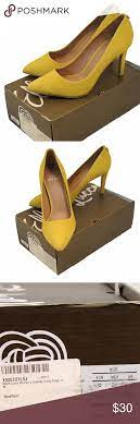 Elliot Lucca Women's Catalina Curry Pump   Pumps, Pointed toe pumps, Size  11 heels