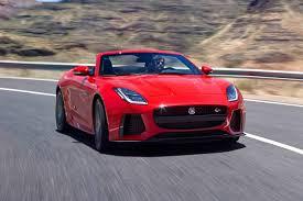 2018 jaguar svr. plain jaguar 2018 jaguar ftype svr convertible exterior for jaguar svr r