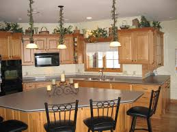 Island Kitchen Galley Kitchen Remodel With Island Center Island Kitchen Plans