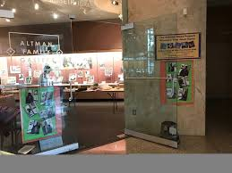 philly high school students exhibit at temple judea museum at ki 0