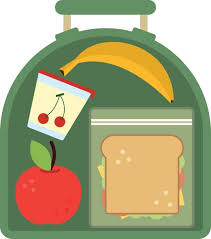 Image result for lunch box clipart