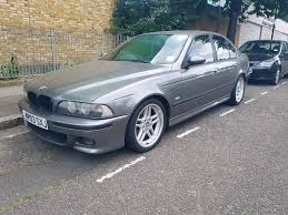 Bmw 530d e39 m sport for sale | in Aldgate, London | Gumtree