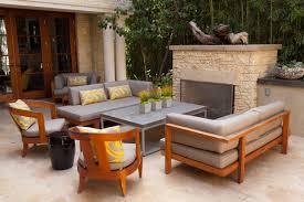 modern wooden outdoor furniture. Brilliant Furniture Modern Wood Outdoor Furniture With Wooden D