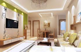 Inexpensive Decorating Ideas How To Decorate On A Budget - Living room dining room