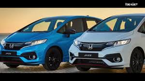 2018 honda jazz rs. fine jazz new honda jazz  2018 in honda jazz rs