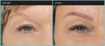 it s not just brows our lash enhancement treatment helps with sp eyelashes and gives a more youthful appearance and our lip treatments helps with