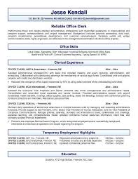 Job Resume: Open Office Resume Template Office Job Resume, Office .
