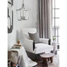 Image Of: Brushed Nickel Pendant Light Living Room