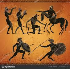 древнегреческие люди изображения древнегреческие древней греции