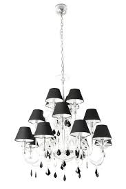 56 most blue ribbon black drum shade chandelier lighting pendant zoom light with crystals chandeliers