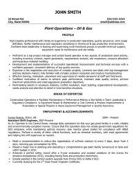 Oil Field Resume Templates Best Of Field Service Technician Resume