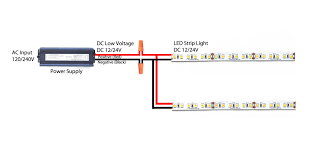 How To Wire Multiple Led Lights To One Switch