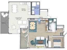 draw floor plans roomsketcher