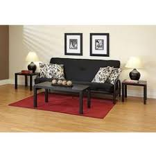 futon living room. futon $89 - wal mart living room