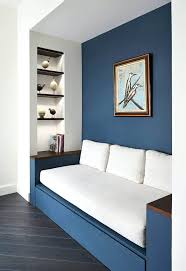 create fun and entertainment with accent wall in living room decor blue accents ideas navy