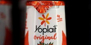 The Crushed Bugs That Dye Foods Red Like Strawberry Yoplait Yogurt