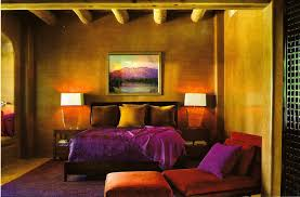 Mexican Style Interior Decorating - nice.