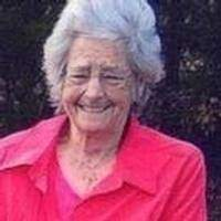Obituary | Ruthie Vaughan | Reeder-Davis Funeral Homes