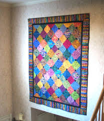 Invisible Quilt Hangers for Walls & Picture Adamdwight.com