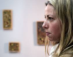 Masoud Soheili: Photographer (Portrait of Wendy Berry, Ceramic Artist)