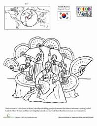 Small Picture 54 best Korean Coloring Pages images on Pinterest Colouring