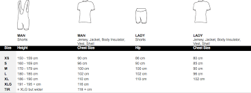 Assos Shorts Sizing Chart Assos Xc Short Sleeve Jersey Contender Bicycles