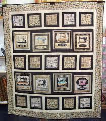 Cynthia's Creating Ark: Vintage Sew Machine Quilt Tutorial &  Adamdwight.com