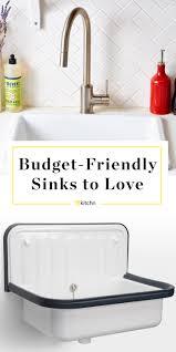 Inexpensive Kitchen Sinks Kitchn