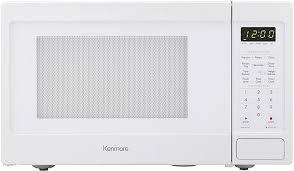 kenmore 70912 countertop microwave