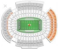 Beautiful 38 Aloha Stadium Seating Chart Football Pics