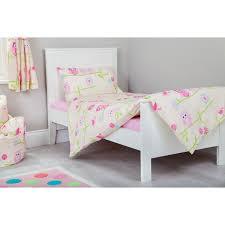 childrens junior cotbed bed duvet cover pillowcase nursery baby toddler kids