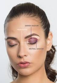 eye makeup tips are you a little confused on how to apply your eye makeup well you re only a few steps away to applying your eye makeup like the