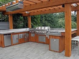 Delightful Decoration Cheap Outdoor Kitchen Picturesque Great Cheap Outdoor  Kitchen Designs Rooms Architectural Design ...