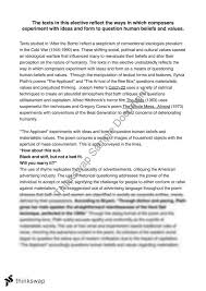 english extension essay after the bomb year hsc english english extension 1 essay after the bomb