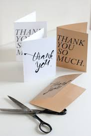 Best 25 Free Thank You Cards Ideas On Pinterest Thank You Cards