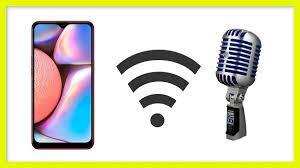 Mobil mikrofonum çalışmıyor: nedenleri ve çözümleri