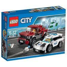 Nơi bán Mô Hình LEGO City Police - Cảnh Sát Truy Đuổi 60128 giá rẻ nhất  tháng 06/2021