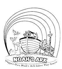 Small Picture Amazing Noah Ark Coloring Pages 43 With Additional Coloring Pages